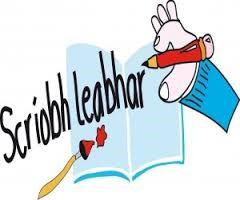 scriobh leabhar